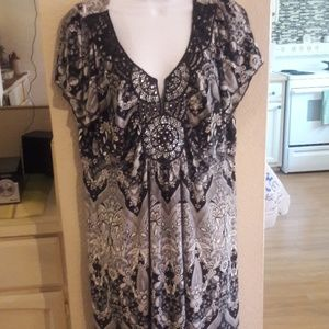 Great lightweight summer dress
